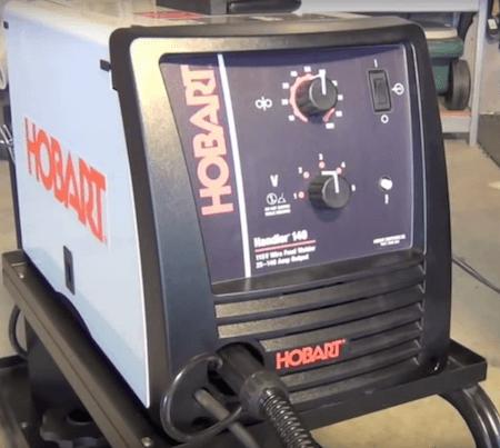 Hobart Handler 140