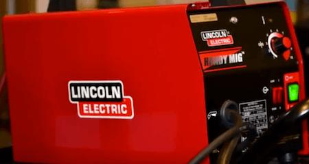 Lincoln Handy MIG