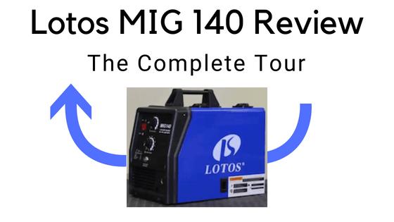 Lotos MIG 140 Review