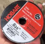 Hobart Self Shielded Flux Core Wire