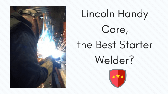 Lincoln Handy Core Title Image