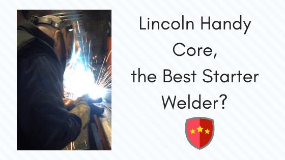 Lincoln Handy Core Title Image