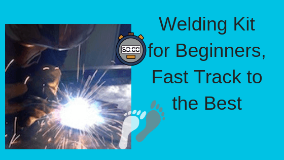 Welding Kit For Beginners