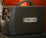 Ironton Flux Core 125 Side On