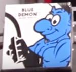 Blue Demon MIG Wire Box