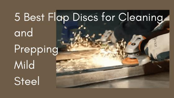 Best Flap Discs Title Image