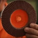 Enduro-Flex Flap Disc