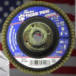 Tiger Paw Flap Disc
