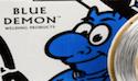Stainless Stee lGas Blue Demon 316LT1-4